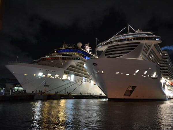 real estate cruises