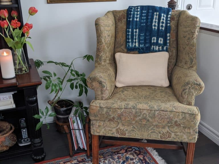 Embracing Armchair Travel