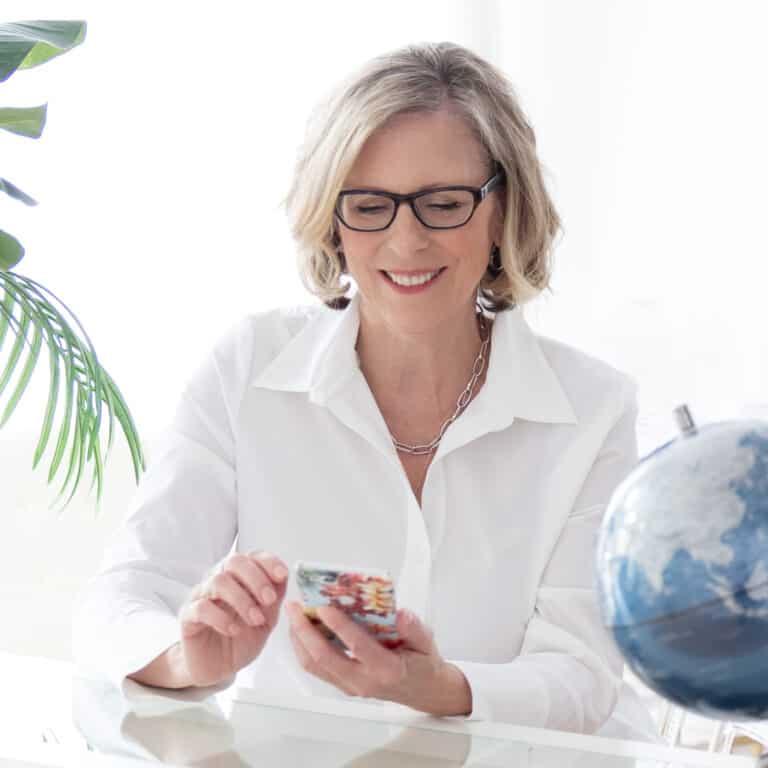 Are you using a Professional Travel Advisor?