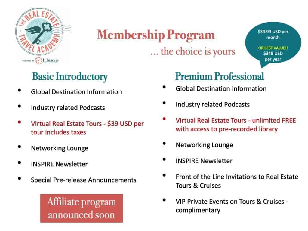 RETA Membership